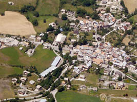 village -  - Thorame-Haute -  (07-2009)